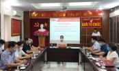 Ban Tổ chức Thành ủy Hải Phòng phát động ủng hộ quỹ vắc xin phòng, chống COVID-19