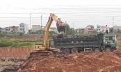 Công ty Cổ phần Đầu tư 379 vận chuyển 240m3 đất ra ngoài dự án, bị xử phạt 120 triệu đồng