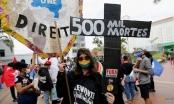 Hơn 500.000 người Brazil chết vì Covid-19, thủ đô Nga phá kỷ lục ca mắc mới 0:00/0:00 Phía Bắc