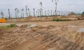 Hưng Yên xử phạt hàng loạt doanh nghiệp vi phạm Luật đất đai
