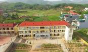 Mở gói thầu xây trường học tại Bắc Giang: Chỉ một liên danh nhà thầu tham dự, những điều đáng chú ý