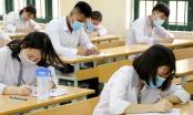 Dự kiến ngày 26/7 sẽ công bố điểm thi tốt nghiệp THPT 2021