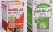 Kiểm tra các loại thực phẩm bảo vệ sức khỏe với công dụng hỗ trợ điều trị Covid-19