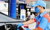 Giá xăng dầu giảm lần đầu tiên sau 3 tháng