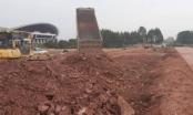 Khai thác khoáng sản vượt ranh giới, Công ty Tiền Phương Bắc bị xử phạt