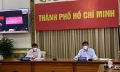 Bộ trưởng Bộ Y tế: Công thức 5 điểm chống dịch ở TP. HCM trong giai đoạn hiện nay
