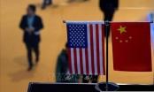 Ảnh hưởng của quan hệ Mỹ-Trung đối với các công ty xuyên quốc gia