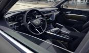 Triệu hồi xe điện Audi do lỗi bộ trợ lực phanh