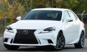 Kinh tế 24h: Toyota triệu hồi gần 16.000 xe Lexus nhập khẩu tại Trung Quốc