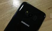 Kinh tế 24h: Lộ diện mẫu Galaxy S8 màu đen bóng