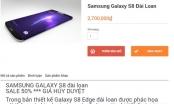 Kinh tế 24h: Xuất hiện Samsung Galaxy S8 nhái giá 3 triệu đồng