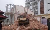 Audio địa ốc 360s: Biệt thự trăm tuổi bị đập bỏ ở Huế
