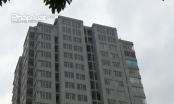 Chung cư 143 Hạ Đình: Xây dựng sai thiết kế, chủ đầu tư bơ kết luận thanh tra?