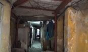 Bản tin Bất động sản Plus: Chung cư 536A Minh Khai hư hỏng nghiêm trọng, người dân sống trong bất an