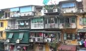 Bản tin Bất động sản Plus: Người dân mừng rơi nước mắt vì nhiều chung cư cũ tại quận Hoàn kiếm được cải tạo