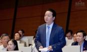 Thành viên chính phủ, ĐBQH cùng 'tố' dự báo thời tiết