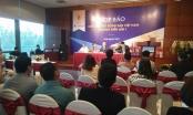 Họp báo diễn đàn Bất động sản Việt Nam thường niên lần thứ nhất tại Hà Nội
