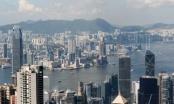 Suất ngắm căn hộ mẫu chung cư ở Hồng Kông có giá gần 1 triệu USD