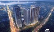 Vinhomes Metrololis - Tòa nhà cao tầng tốt nhất Châu Á Thái Bình Dương 2017