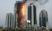 5 yêu cầu về phòng cháy, chữa cháy đối với chung cư