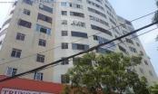 Chung cư 27 Lạc Trung vận hành hơn 10 năm nhưng chưa đảm bảo an toàn PCCC