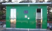 Thủ đô Hà Nội sẽ xây dựng thêm 1.000 nhà vệ sinh công cộng