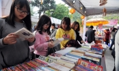 Ngày 19/12, Phố Sách ở Hà Nội sẽ được khai trương