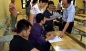 """Sở GD&ĐT Hà Nội tôn vinh giáo viên bị kỷ luật là """"Chiến sĩ Thi đua cơ sở"""""""