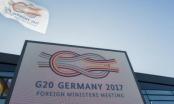 G20 có vai trò lớn trong nỗ lực giải quyết các vấn đề toàn cầu