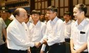 Thủ tướng Chính phủ thăm một số dự án du lịch tại Phú Quốc