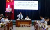 Phó Thủ tướng Vương Đình Huệ làm việc với Bộ Y tế, Bộ Giáo dục và Đào tạo