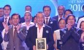 Vietjet vừa vào trong Top các doanh nghiệp niêm yết hiệu quả nhất Việt Nam