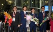 """Gặp gỡ nam sinh đoạt """"cú đúp"""" Huy chương Vàng tại Olympic Hóa học quốc tế"""
