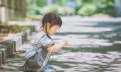 Bé gái 3 tuổi vụt sáng thành ngôi sao mạng xã hội sau khi bố khoe hàng trăm bức ảnh chụp con gái