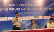Ngày hội Môi giới bất động sản Việt Nam lần đầu tiên được tổ chức