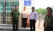 Công an Bắc Giang trao nhà tình nghĩa cho thân nhân liệt sỹ