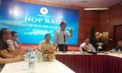 Ông Nguyễn Trần Nam sẽ tiếp tục giữ chức Chủ tịch Hiệp hội BĐS Việt Nam nhiệm kỳ IV?