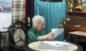 Hà Nội: Cụ bà 97 tuổi với hành trình đi đòi nhà qua hai thập kỷ