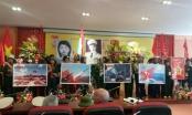 Những hình ảnh xúc động của Đoàn cựu chiến binh từng chinh chiến trong 3 chiến dịch lịch sử