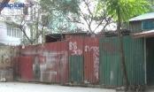 Hà Nội: Đất công đang bị sử dụng sai mục đích tại phường Xuân Đỉnh?