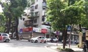 Hà Nội: Có hay không việc xây dựng trái phép lên phần đất lưu không tại phường Tràng Tiền?