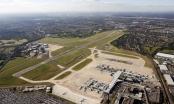 Anh biến sân bay Birmingham  thành nhà xác dã chiến khổng lồ