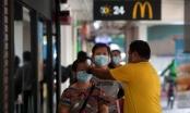 Singapore yêu cầu người dân phải đeo khẩu trang khi đi ra ngoài