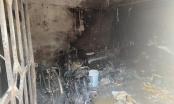 Đã bắt được nghi phạm phóng hỏa đốt phòng trọ khiến 3 người tử vong tại TP HCM