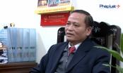 Chánh thanh tra Sở NN&PTNT Thái Nguyên lên tiếng về đơn kiến nghị của ông Bùi Văn Kính