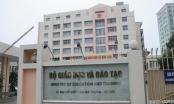 Bộ GD&ĐT đau đầu xử lý nạn mạo danh cán bộ văn phòng Bộ