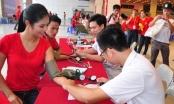 Người hiến máu tình nguyện sẽ được nghỉ 2 buổi làm việc