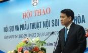 Chủ tịch Hà Nội mời bác sỹ hàng đầu thế giới chữa bệnh cho dân