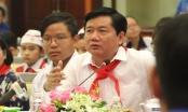 """Bí thư Đinh La Thăng """"truy"""" Giám đốc Sở GD & ĐT TP HCM"""
