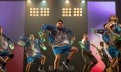 Nhà vô địch hip hop thế giới tái ngộ khán giả Việt trong Vũ điệu đam mê